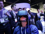 Facebook buying virtual-reality company for $2 billion