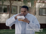Taco Bell's ads star real-life Ronald McDonalds