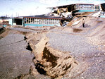 Photos: Aftermath of March 27, 1964, Good Friday quake in Alaska