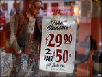 U.S. consumer spending up modest 0.3 percent