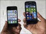 Another Apple-Samsung skirmish heads to court