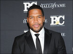 Strahan to join 'Good Morning America' part time