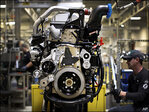 U.S. manufacturing expanded more quickly in March