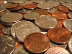 Woman pays $200 bill with coins, town says no more