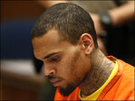Chris Brown assault trial set to start on Monday