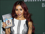 'Jersey Shore' TV star Snooki delivers baby girl