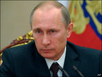 No tacos for you: NY fast-food chain 'bans' Putin