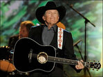 Will fans give George Strait ACM's top honor?