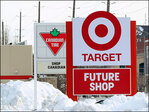 Ow, Canada: U.S. retailers get the cold shoulder