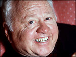Iconic Hollywood actor Mickey Rooney dies at 93