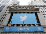 Twitter's 2nd quarter results soar, stock flies high