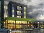 $65M student housing complex under construction near UO