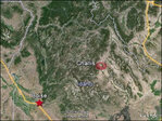 4.1 earthquake rattles near small town of Challis in central Idaho