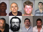 12 best aliases of Washington's wanted suspects