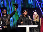 Nirvana, Kiss lead new class in Rock Hall of Fame