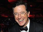 Another author boosted by 'Colbert Bump'