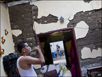 New stronger quake shakes Nicaragua; nation on high alert