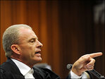 Murder trial prosecutor: Pistorius' story doesn't add up