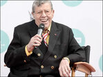 Jerry Lewis: Women are funny, but not when crude