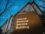 Chances of getting audited by IRS lowest in years