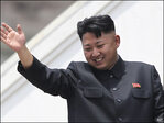 Bad hair day? Salon's Kim Jong Un poster riles N. Korea