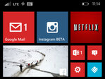 Review: Windows Phone advances with 8.1 update
