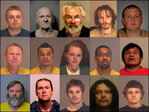 Meet the most-wanted suspects of the 'Inland Northwest'