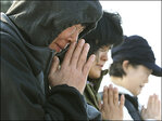 S. Korean president: Ferry crew actions 'murderous'