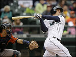 AP: Kyle Seager, M's agree on $100 million, 7-year deal