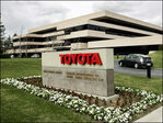 N.C. offered $100 million for Toyota HQ, twice Texas bid