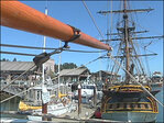 'Tall Ship Days' sails into Coos Bay, the Tall Ships Port of Oregon