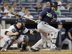 Cano, Elias lead Mariners to 4-2 win over Yankees