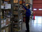 U.S. business inventories up 0.3 percent
