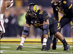 St. Louis Rams pick Michael Sam in NFL draft