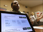 Survey: Nearly 9 in 10 U.S. adults now have health insurance