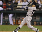 Jeter honored; Yankees beat Mariners 3-2