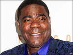 Tracy Morgan sues Wal-Mart over deadly crash