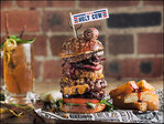 England's 'Holy Cow' burger boasts entire cow between buns