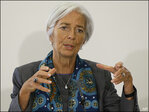 IMF trims forecast for global economic growth