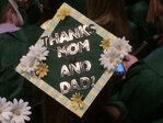 Class of 2014 graduates from University of Oregon