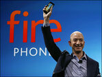 Amazon ties new Fire Phone to services, renders 3-D images