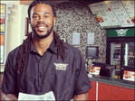 Seahawks Sidney Rice opens first chicken-wings shop