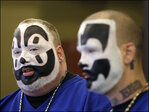 Music duo Insane Clown Posse loses gang lawsuit