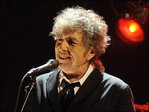 Dylan's 'Like a Rolling Stone' draft sells for $2 million