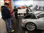 Nevada lawmakers considering $1.3 billion Tesla package