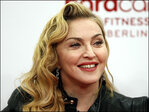 Madonna's clothes fetch six figures at auction