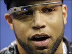 Google Glass taking sports fans closer to the action