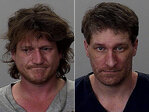 'We believe these two were responsible for a lot of meth'