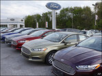 U.S. auto loans soar to highest level in 8 years