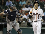 M's sweep aside Astros with 5-2 victory